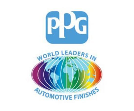 Lakiernictwo - Stosujemy tylko profesjonalne lakiery renomowowanej marki PPG