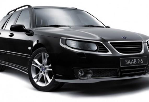 Saab serwis naprawa warsztat Warszawa