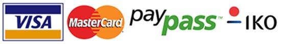 Akceptujemy płatności kartą.
