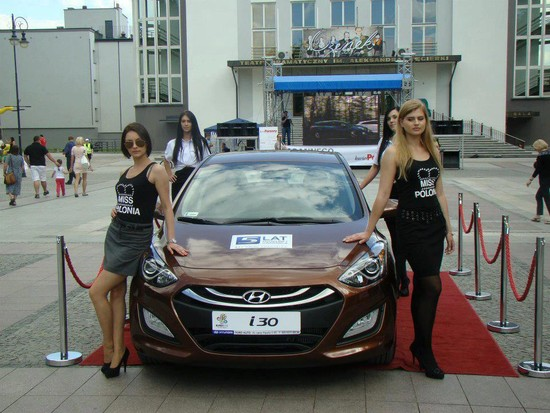 Hyundai i30 Białystok