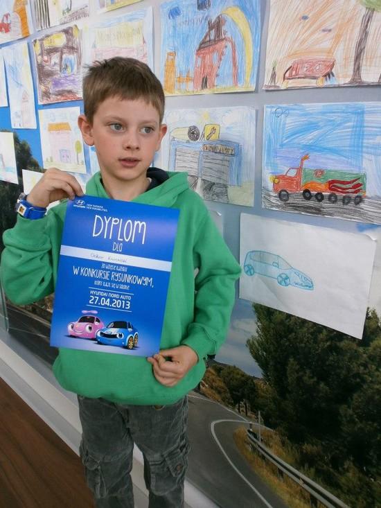 Hyundai marką przyjazną dzieciom Białystok