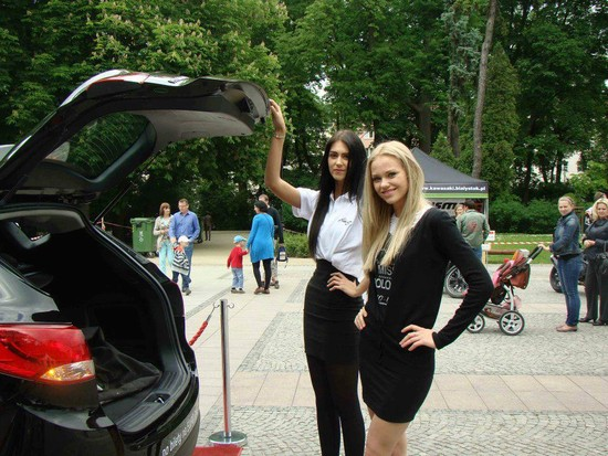 Hyundai ix35 Białystok - duży bagażnik robi wrażenie.