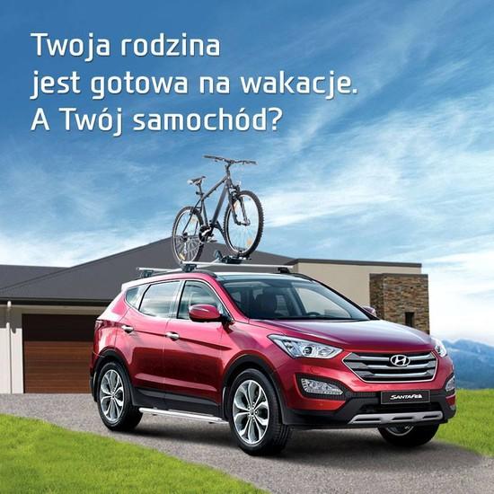 Hyundai Sante Fe Białystok