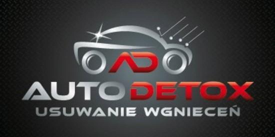 Auto-Detox usuwanie wgnieceń