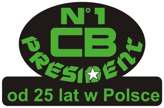 Autoryzowany Przedstawiciel CB President Electronics