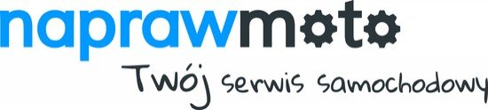 Logo naprawmoto
