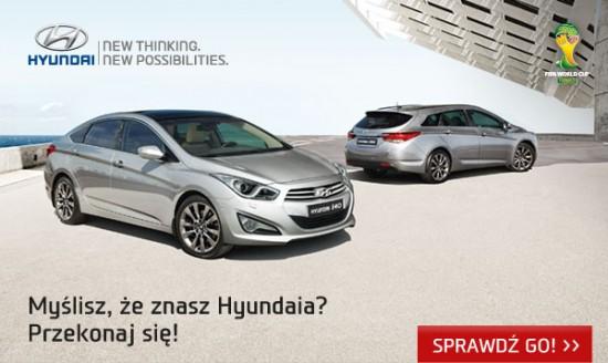 zapraszamy Hyundai Nord Auto