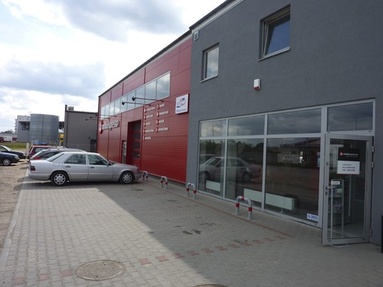 MOTOEXPRESSO Szczecin