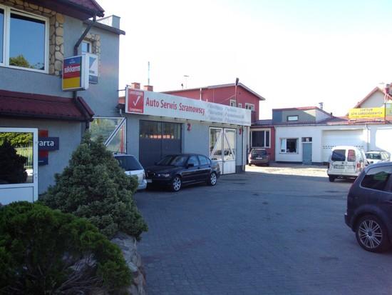 Mechanika Szramowski