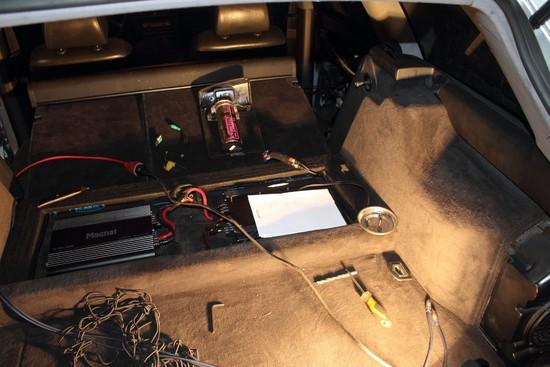 Indywidualny montaż Car Audio