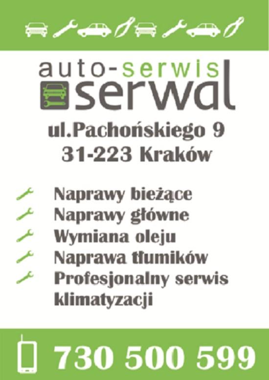Auto Serwis Serwal