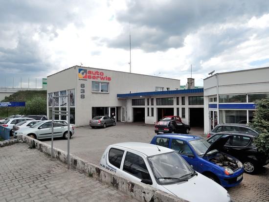 AUTOCOM Serwis Samochodowy