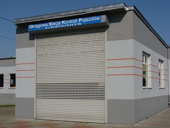 OSKP CMG003