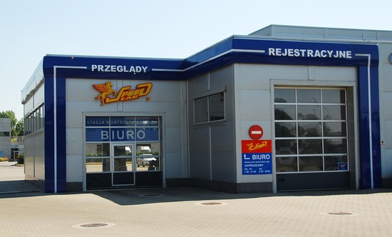 Speed Car Sosnowiec