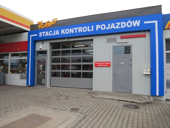 Speed Car Racibórz