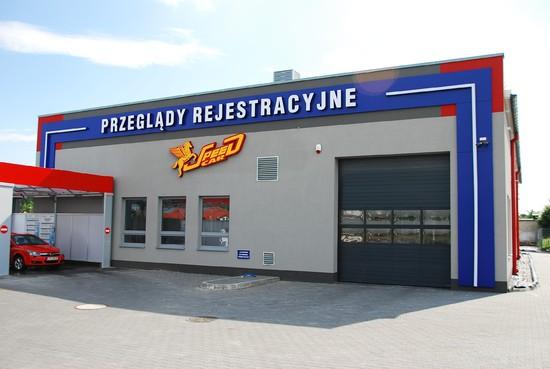 Speed Car Puławy