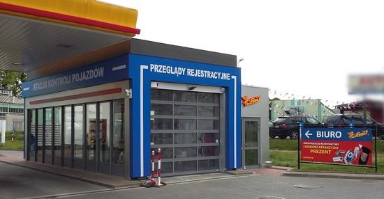 Speed Car Gdańsk