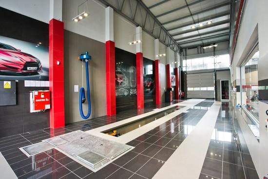 Auto Serwis Koperscy&Mastalerz- Stacja Kontroli Pojazdów