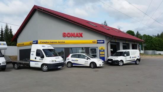 POTEJKO Express Service
