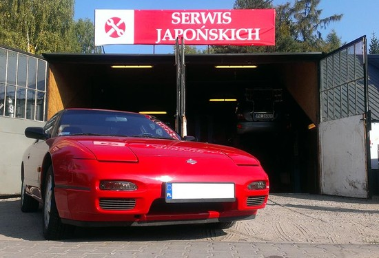 Serwis - Japońskich Warszawa
