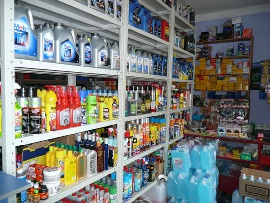 Kosmetyki do pięlegnacji samochodu w sklepie Auto-Kram Siedlce