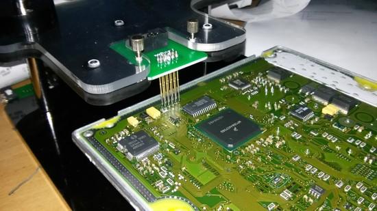 Chiptuning + usuwanie filtra cząstek stałych DPF