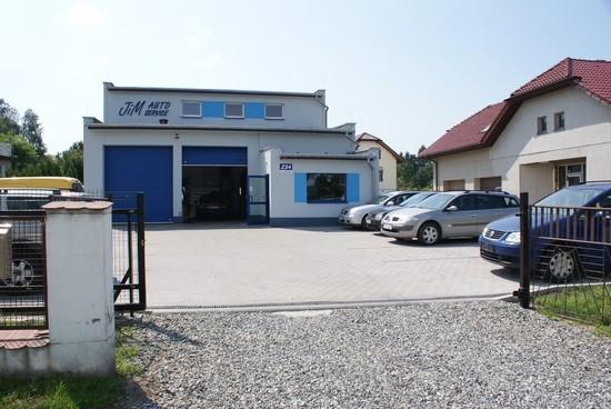 JIM Auto Service