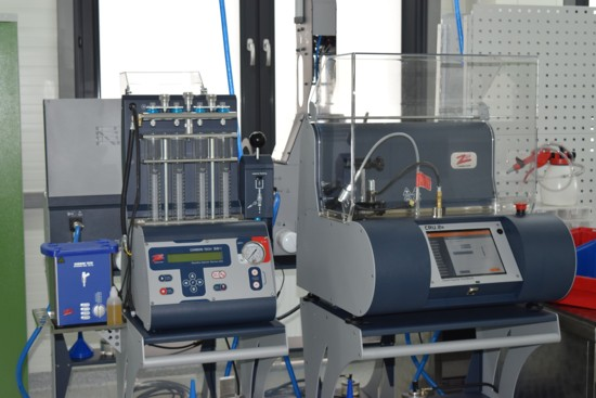 Carbon Zapp CRU2R i GS4