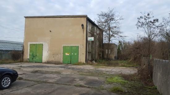 Zdjęcie budynku