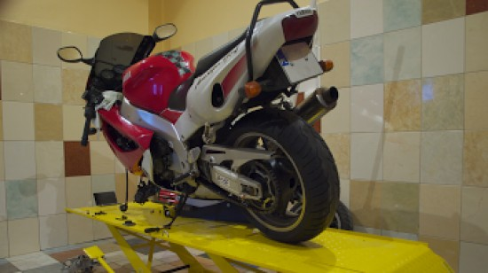 B3Motors motocykle