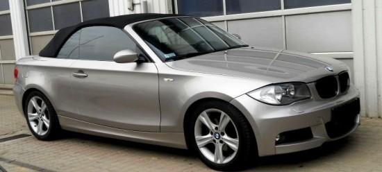 BMW 135i E87