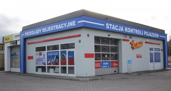 Speed Car Wałbrzych