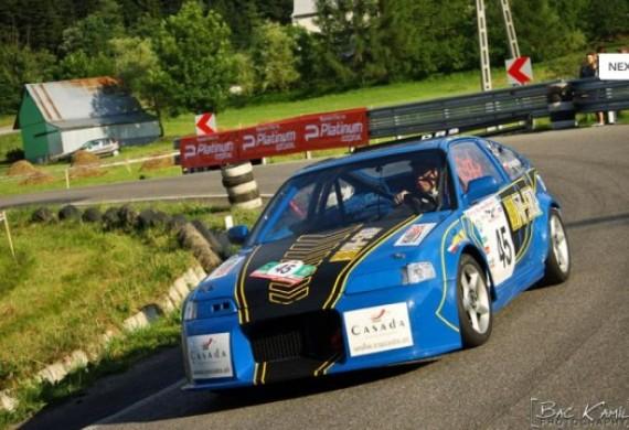 Przygotowywane przez nas samochody odnoszą regularne sukcesy w motorsporcie.
