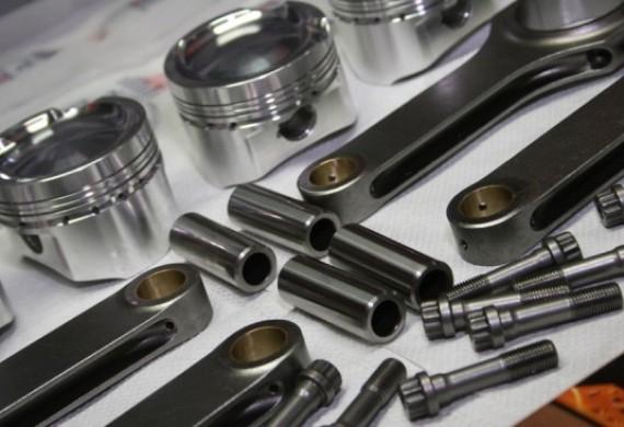 Wykorzystanie nowych i markowych komponentów gwarantuje satysfakcję i bezawaryjną pracę jednostki napędowej.