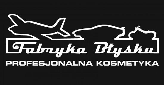 Logo Fabryki Błysku