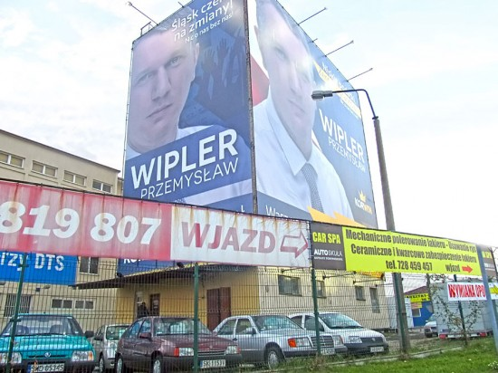 AutoSKUŁA - Warsztat w Katowicach