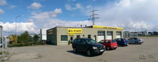 Sprawdz samochód przed zakupem Poznań