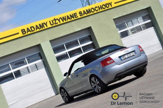 Sprawdz samochód przed zakupem Poznań.