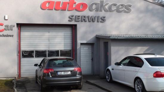 Auto Akces Serwis Gdańsk