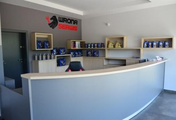 Biuro obsługi klientów naszego serwisu
