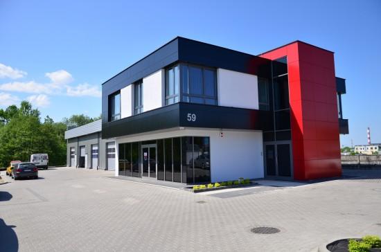 WRONA SERWIS Kielce