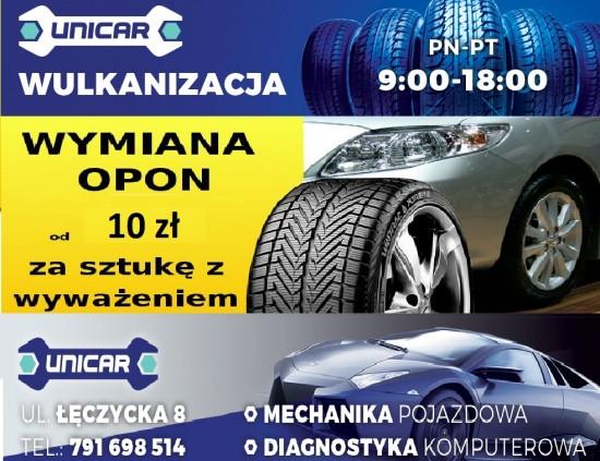 Unicar Auto Serwis