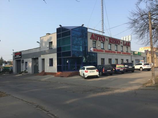 Auto-Reno-Lak