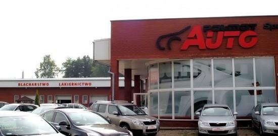 POL-MOT Auto S.A. Dojlidy