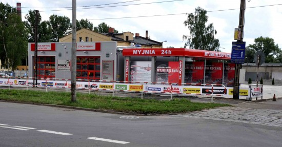 Gliwice chorzowska 50