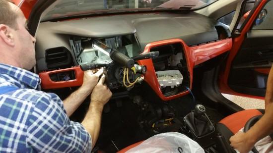 AUTOCOM naprawy bieżące