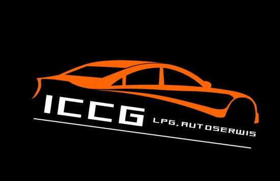 LOGO Firmy ICCG
