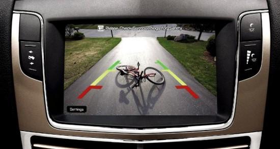 Montaż kamer parkowania,czujników parkowania z dojazdem do klienta!