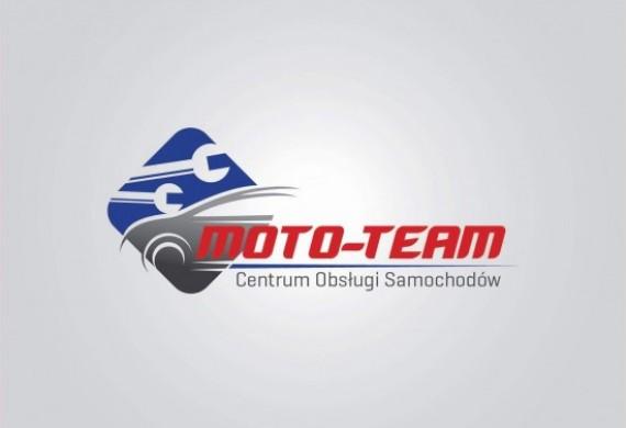 firmowe logo po delikatnym