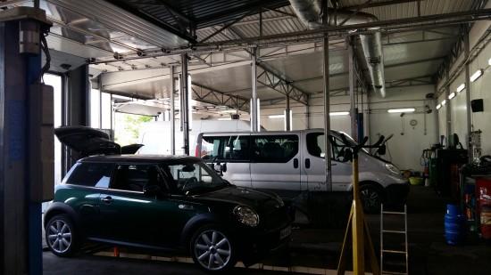 MOTO-TEAM Centrum Obsługi Samochodów